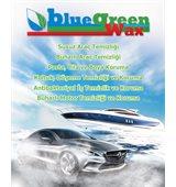 Bluegreenwax Tuzla