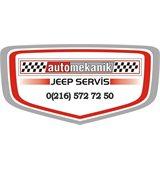Automekanik Jeep Servis