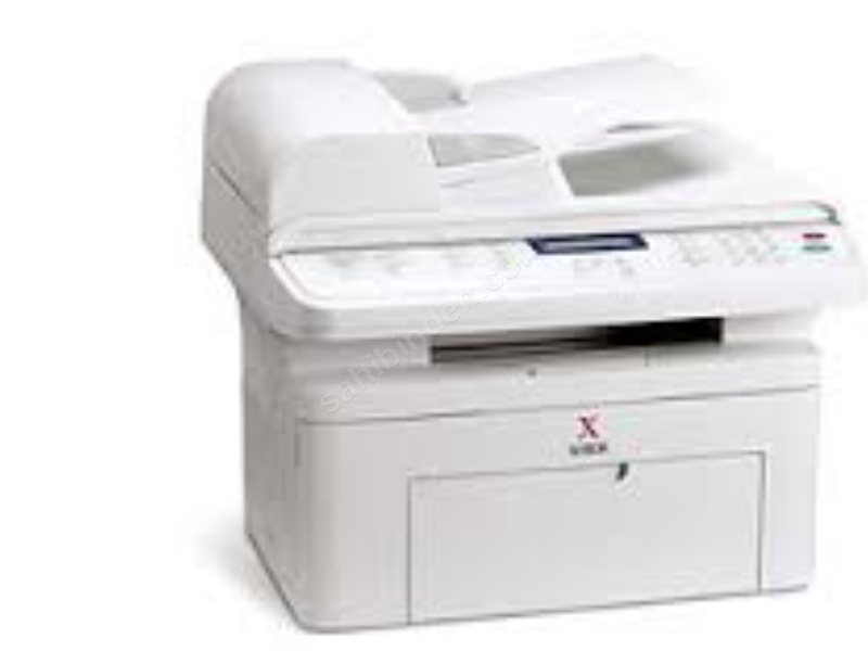 Xerox workcentre 3119 parts list manual