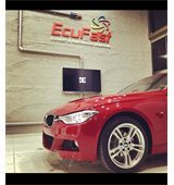 Ecufast Chiptuning Remapping