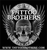 Tattoo Brothers Dövme Stüdyosu