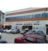 Bursa Hedef Otomotiv