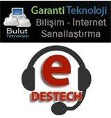 Garanti Teknoloji ve İnternet
