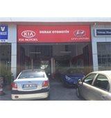 Durak Otomotiv Kia ve Hyundai