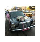 Düğün Nişan Özel Gezi Araç Kiral