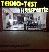 Tekno Test Auto Gheck Up Garage