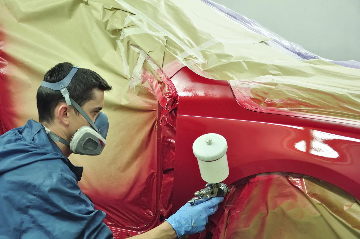 Oto Yedek Parça Araba Tamiri Araba Bakımı Her Işin Ustası